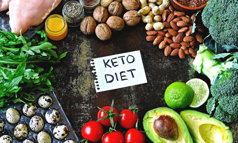 5 Foods to Eat on a Ketogenic Diet