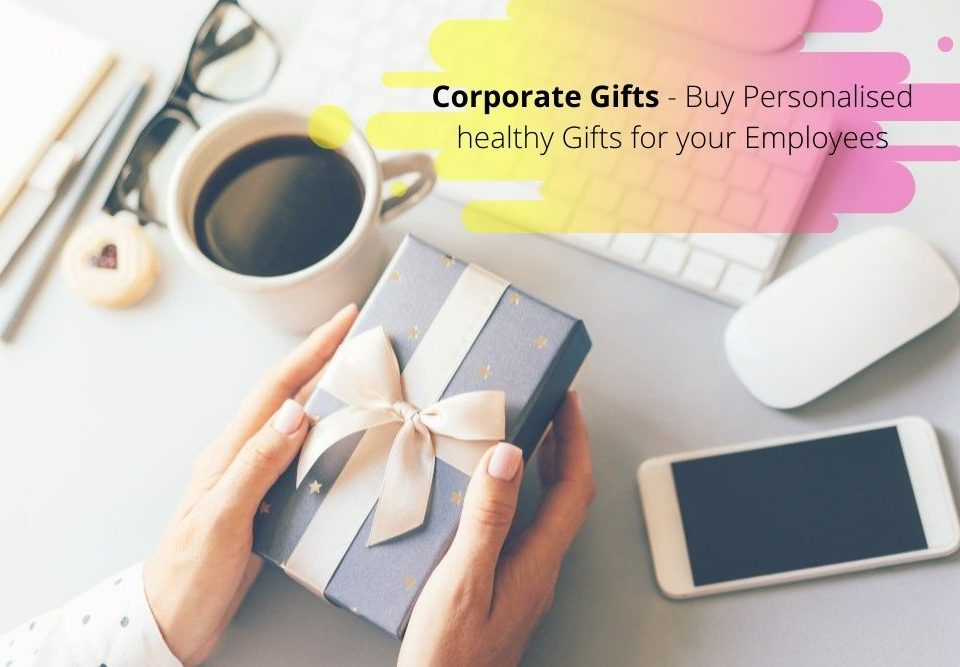 Corporates that Incorporate the Culture of Gifts
