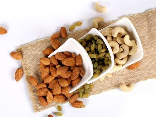 Boosting Dried Fruits that Speed Your Weight Loss