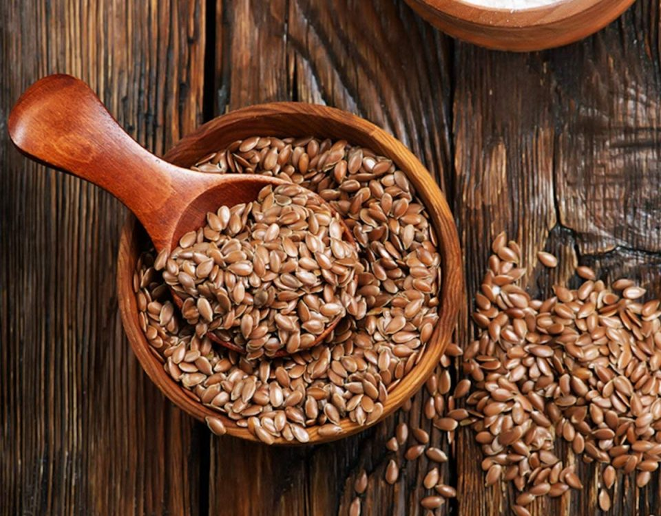 Flax seeds: Tiny pack of energy and a storehouse of nutrients