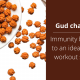 Gud chana Immunity booster to an ideal post-workout snack