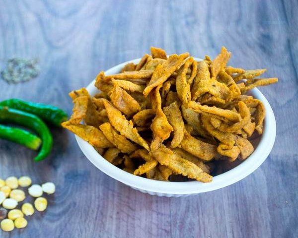 Tea-Time Millet Snacks You May Include In Your Weight Loss Diet