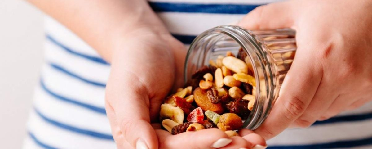 Speed Your Weight Loss with Dried Fruits