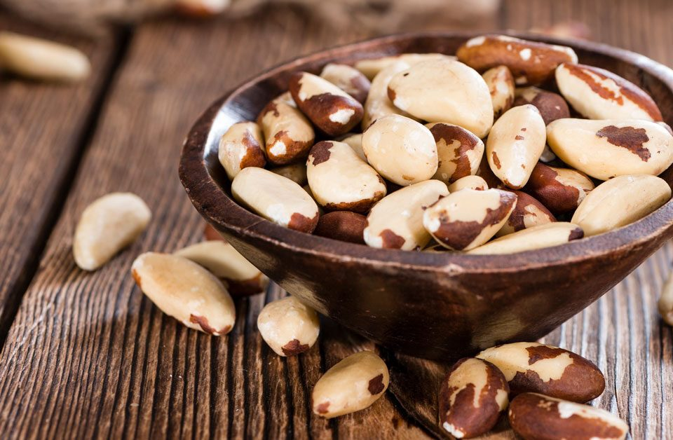 Health Benefits of Brazil Nuts: The gift of nutrition from Amazon